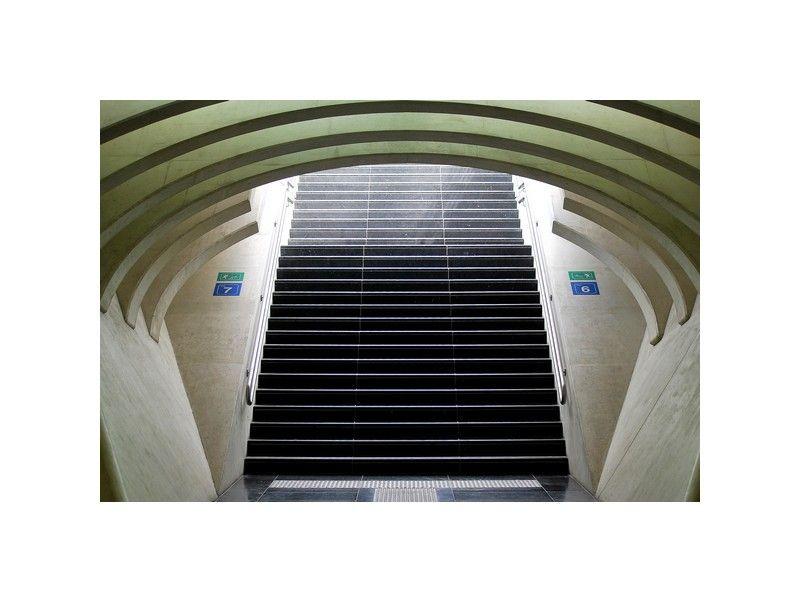 Liège,guillemins,gare