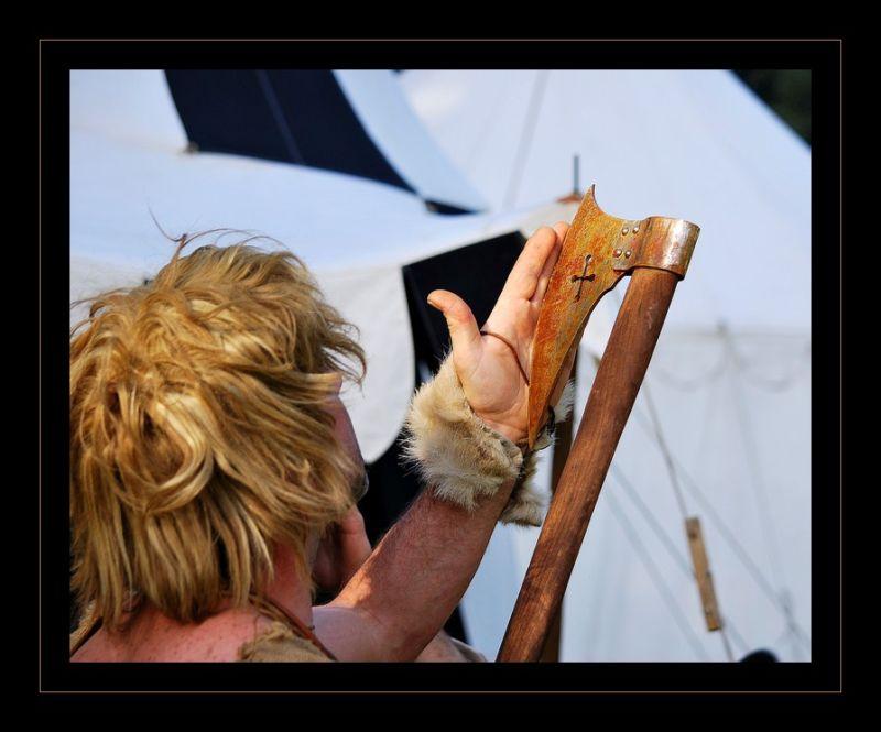 Médiévales d'Ecaussinnes 2010# 7