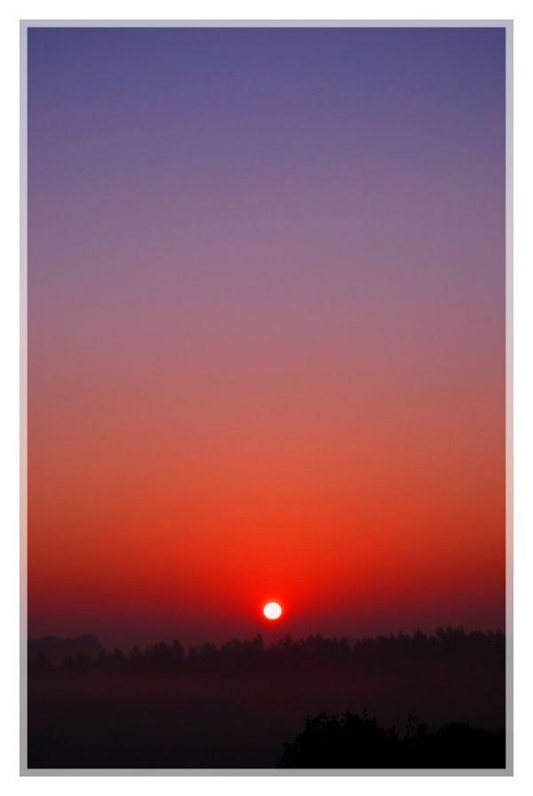 A l'aube d'un nouveau jour...