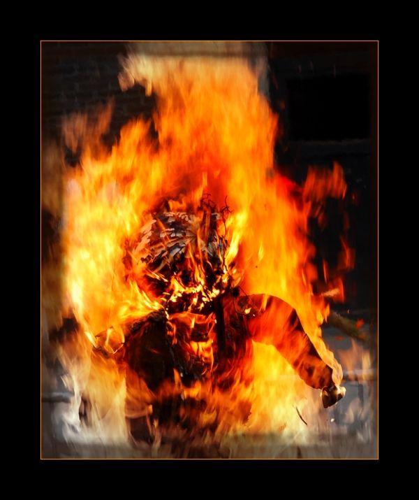 l'esprit du feu  #1