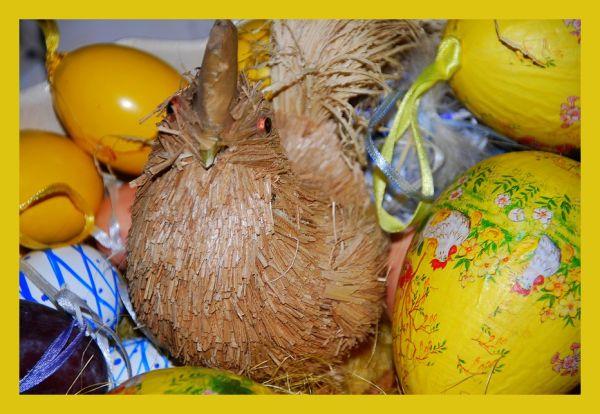 Joyeuses Pâques...