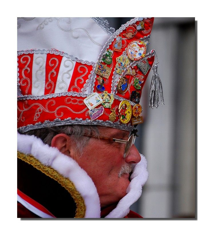 Carnaval de Halle   #9