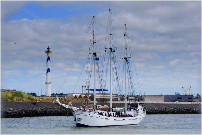 Oostende voor Anker 2011  ~ 6