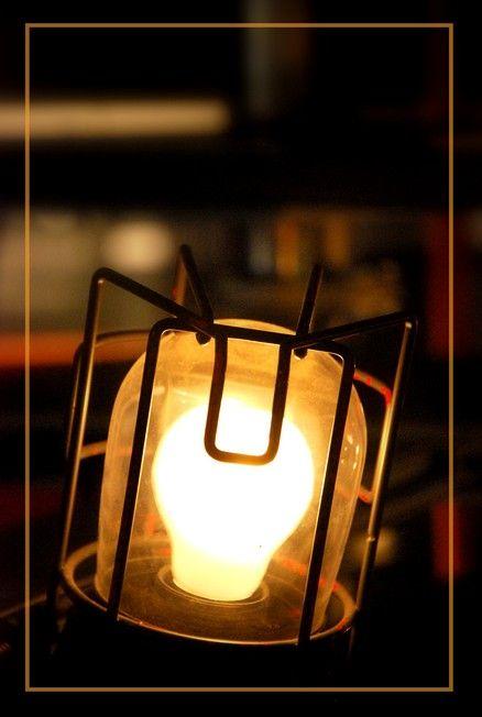 suivre la lumière...