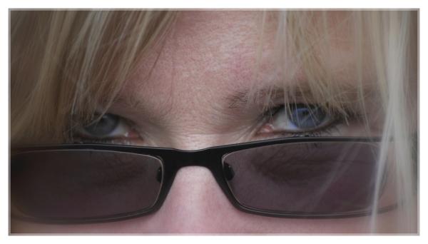 Dans tes yeux...