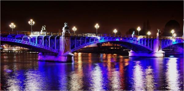 Pont de Fragnée...