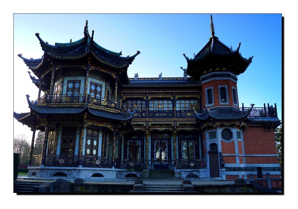 Musée de l'Extrême Orient...