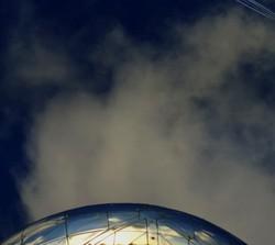 Sous l'Atomium (7)