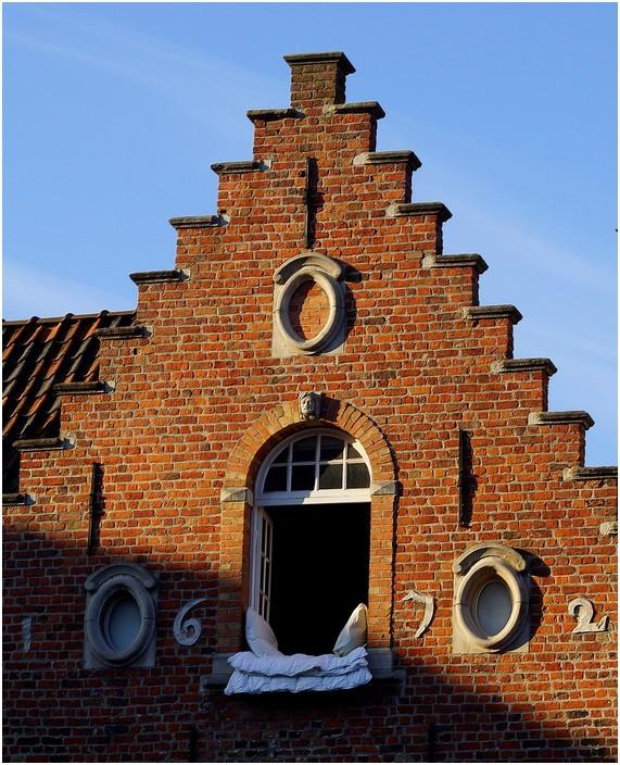 Brugge en hiver (2)