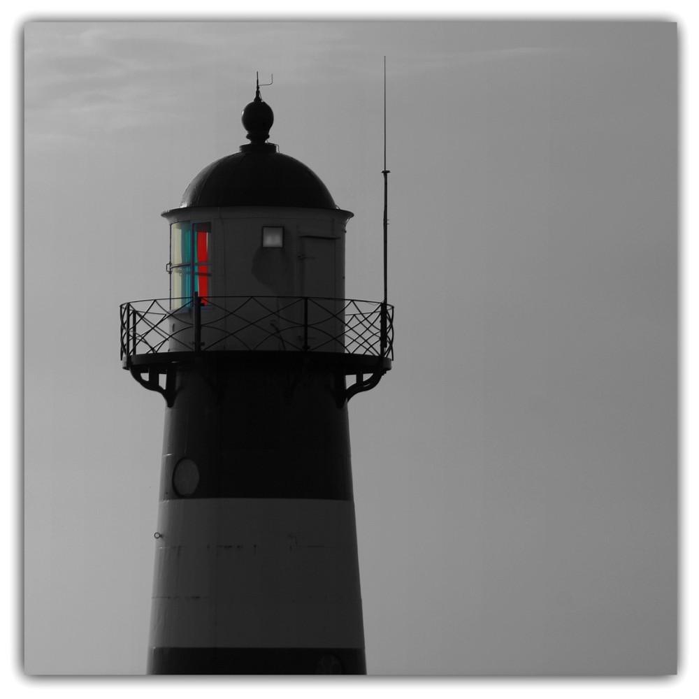 A la lueur du phare