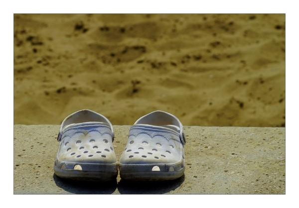 Les Crocs (tm)