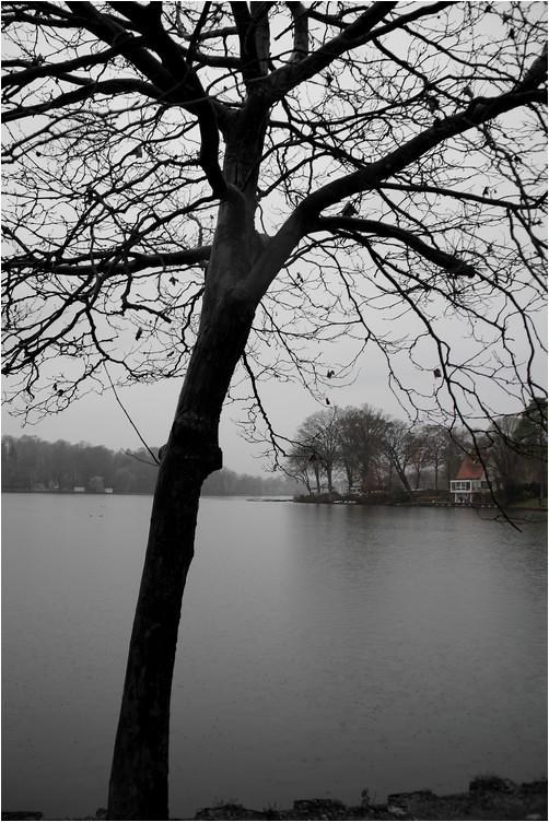 Le lac de Genval...(2)