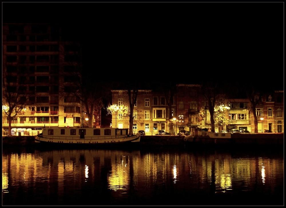 Liège, la nuit...(2)