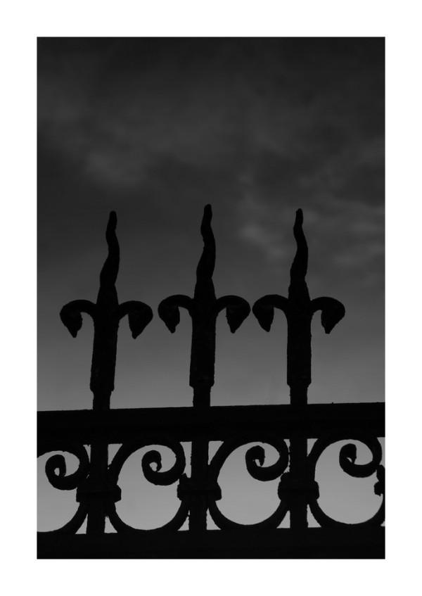 Côté sombre...(1)