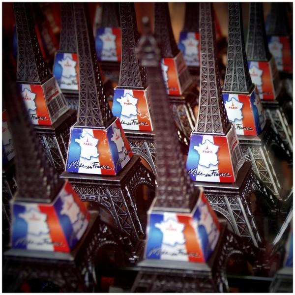 """Avec des """"si"""" on mettrai Paris en bouteille..."""