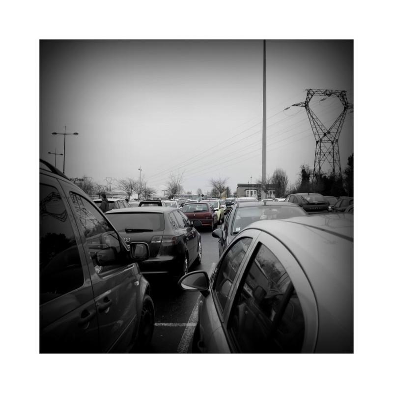 ...parking...