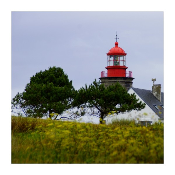 Un phare en point de repère...