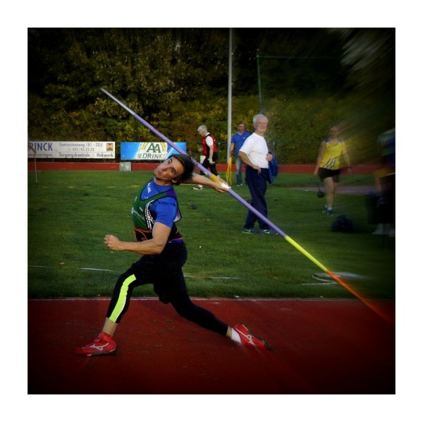 javelin throw...(2)
