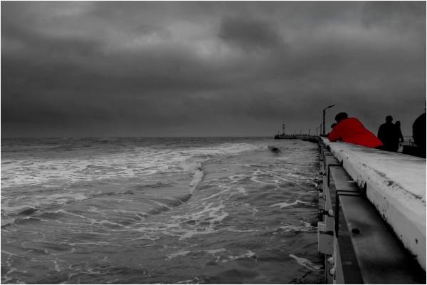 Les grandes marées...
