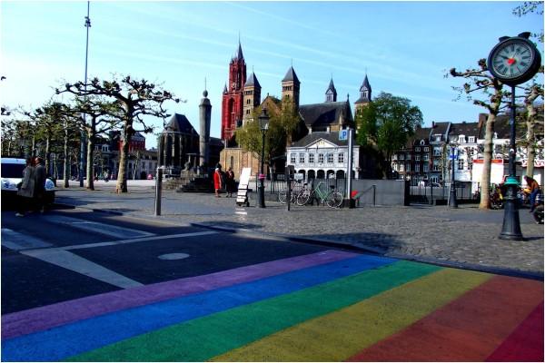 Maastricht -5-