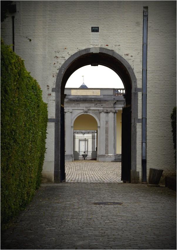 Château & parc de seneffe (4)