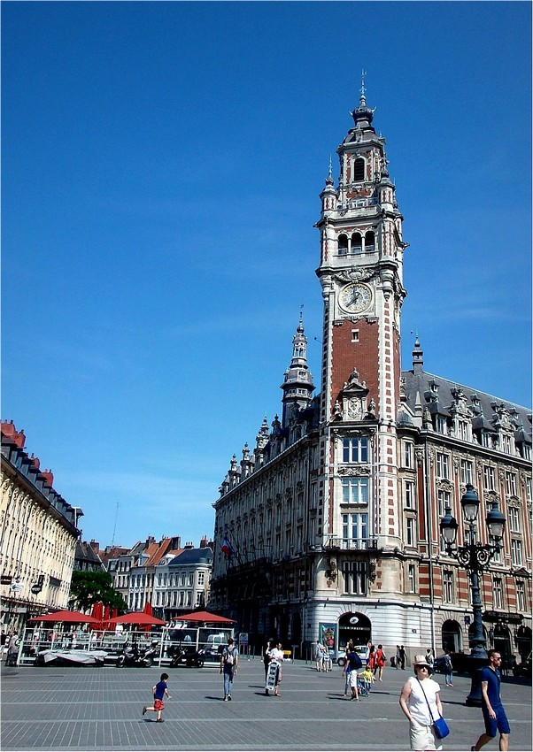 lille,nord,france