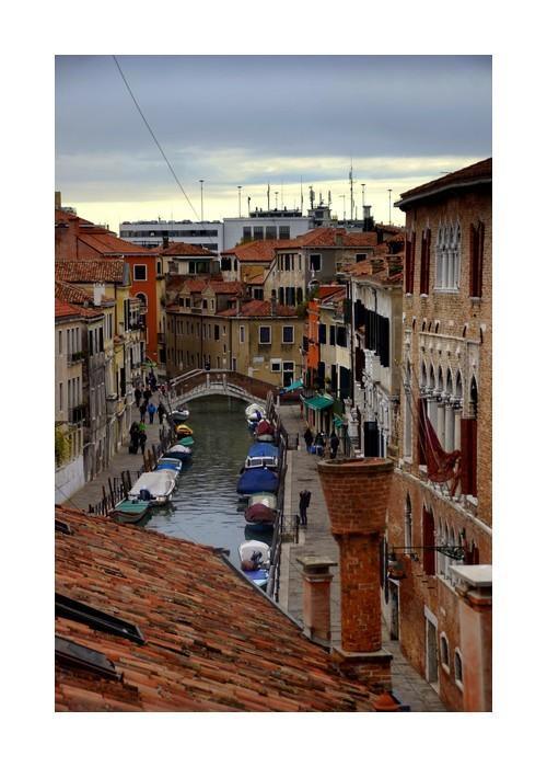 Ambiance Venise...