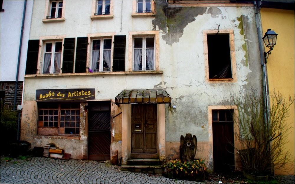 vianden,luxembourg