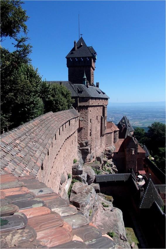Château du haut koenigsbourg (4)