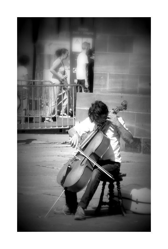 La bulle musicale..