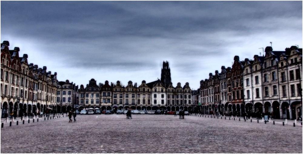 Arras (1)...