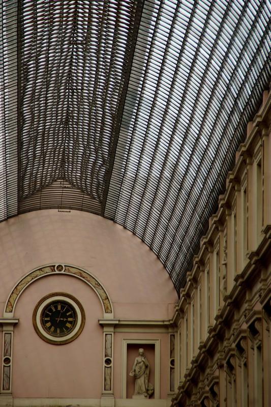 Galerie de la Reine, Bruxelles...