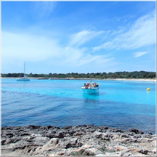 MENORCA...Son Saura beach (1)