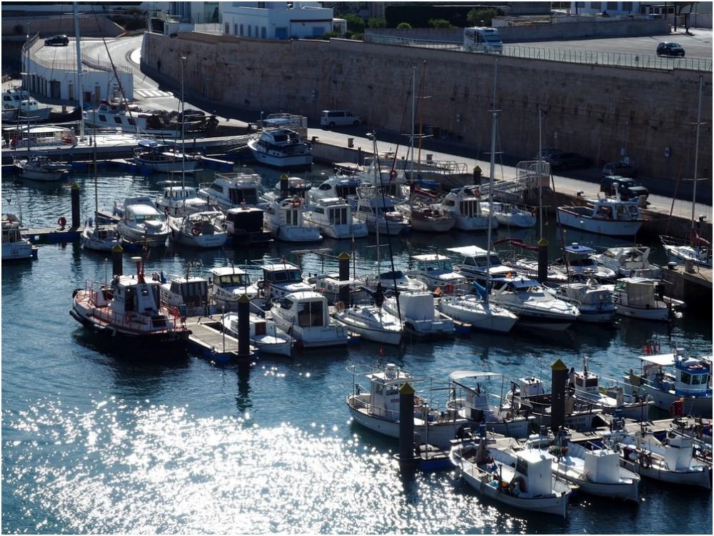 Menorca: Ciutadella (2)