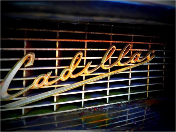 Cadillac...