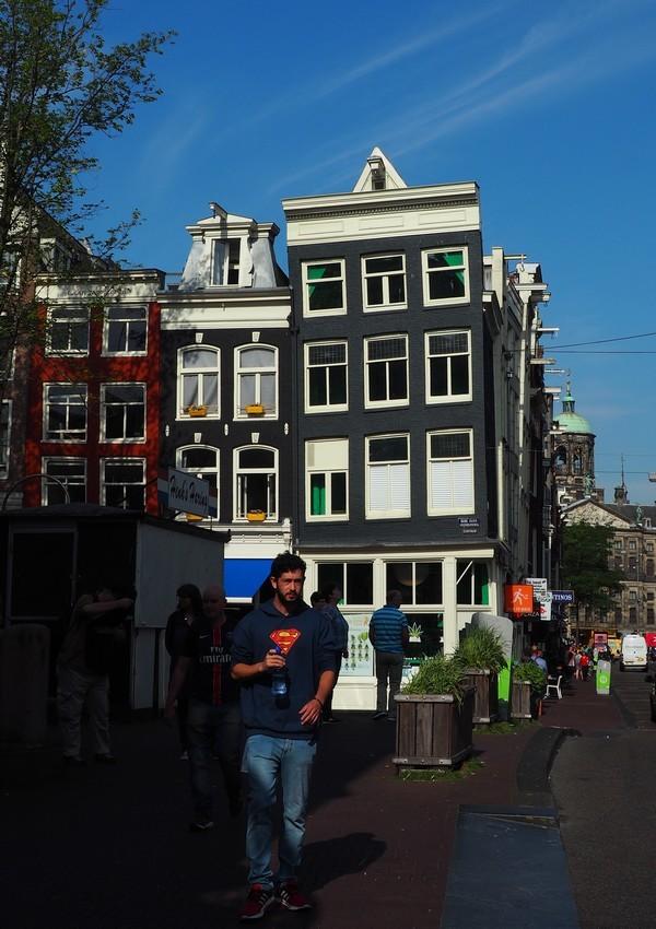 à Amsterdam...(5)