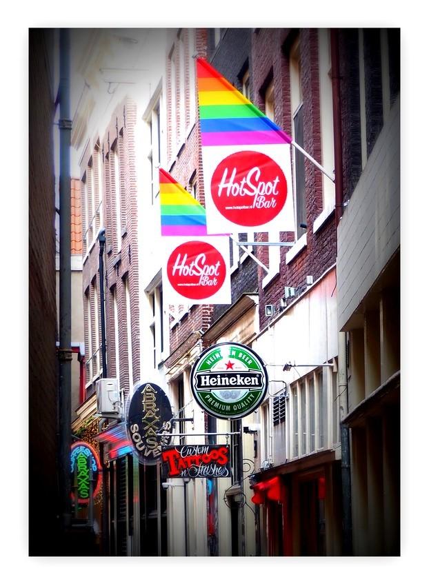 à Amsterdam...(6)