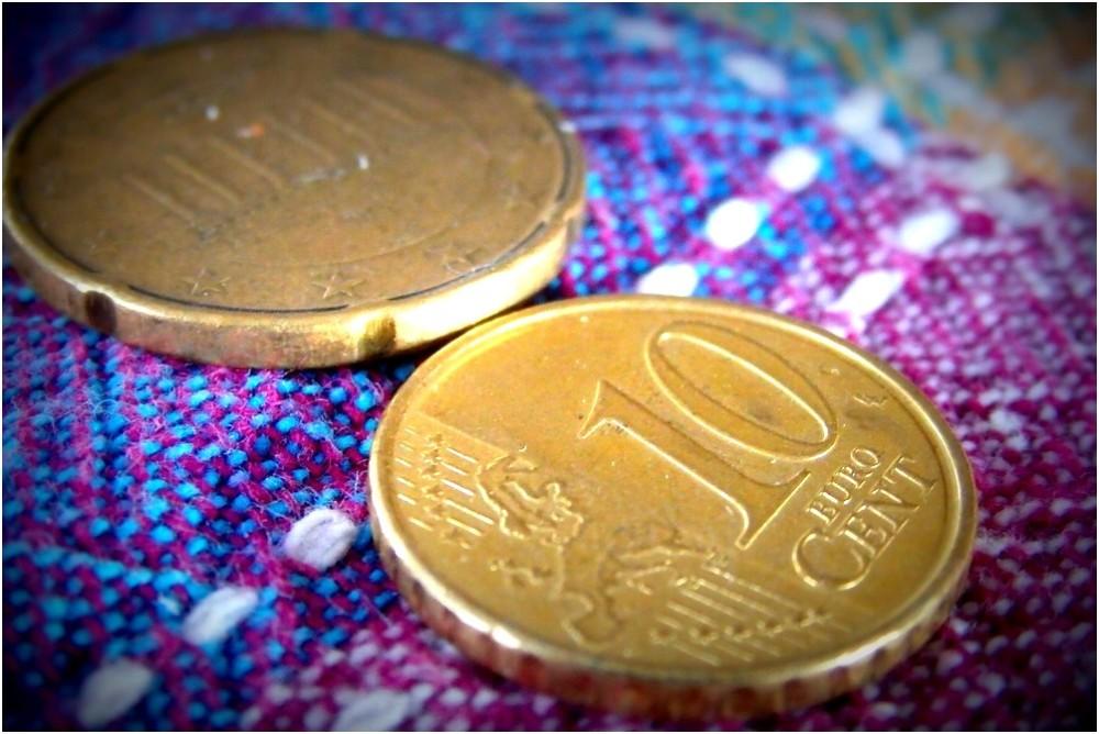 money, money, money....