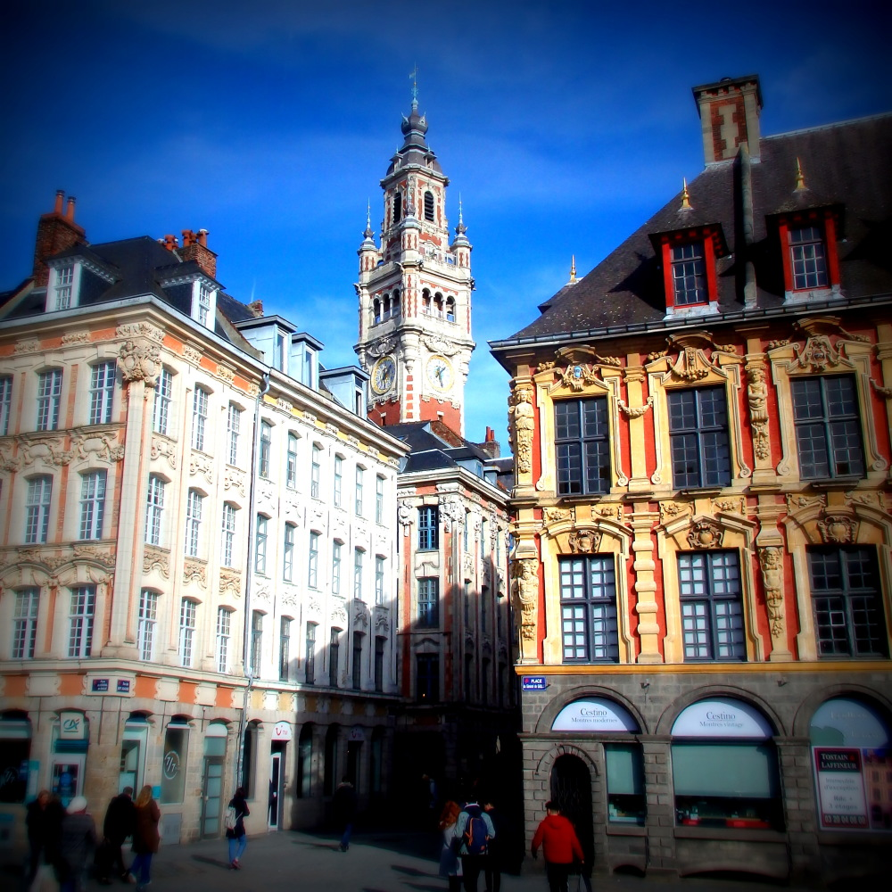 ...Lille...
