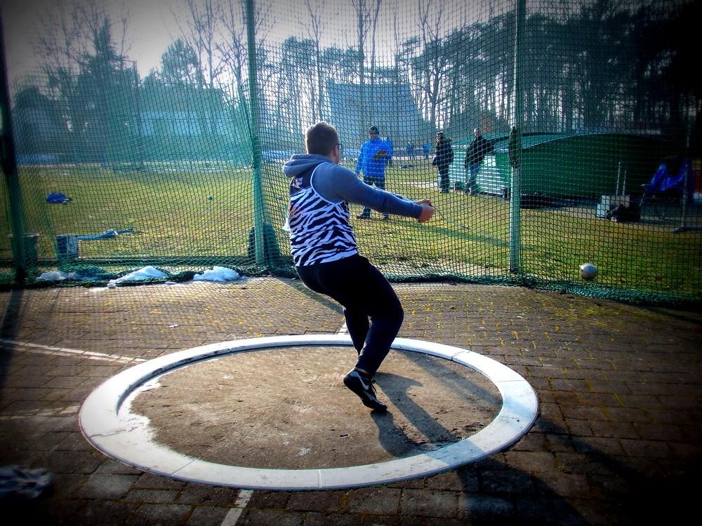 Throw...