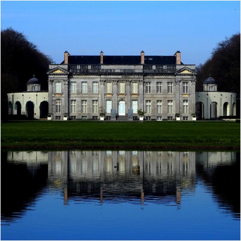 seneffe,belgium