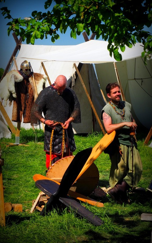 Les derniers vikings...(2)