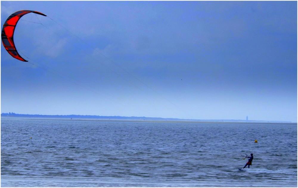 on the beach...(3)
