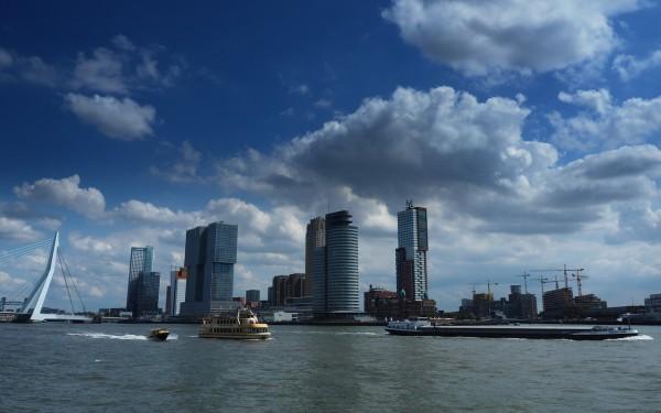 Netherlands, Rotterdam