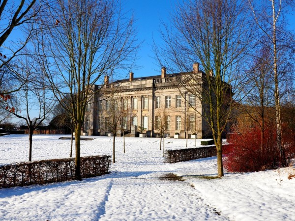 Les plaisirs d'hiver...(1)