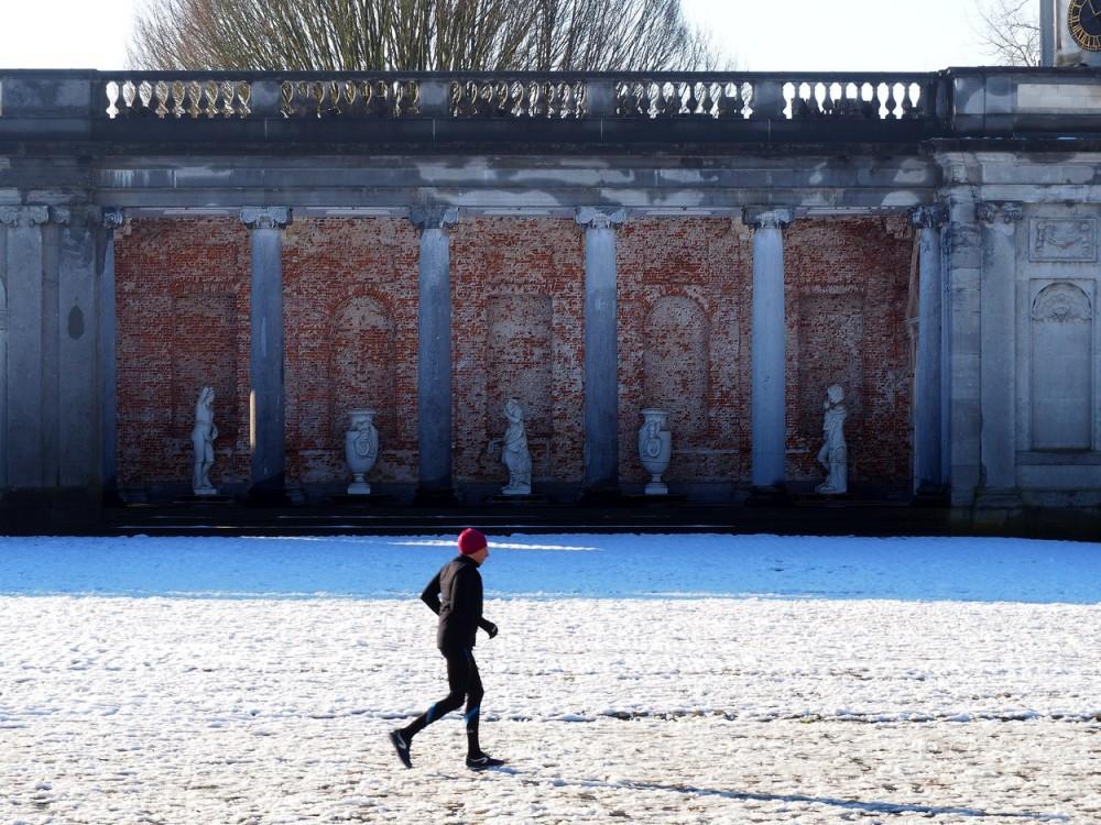 Les plaisirs d'hiver...(3)