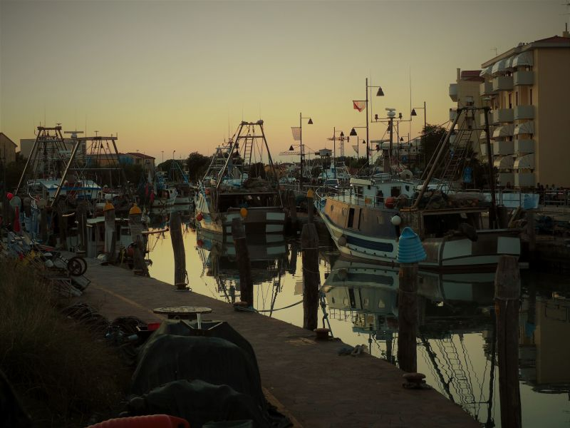 caorle,italy
