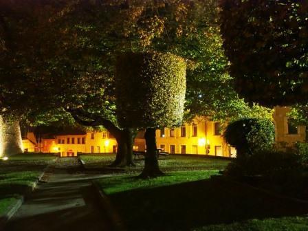 un soir d'automne