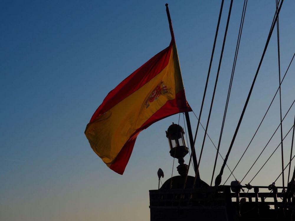 Y viva espana...