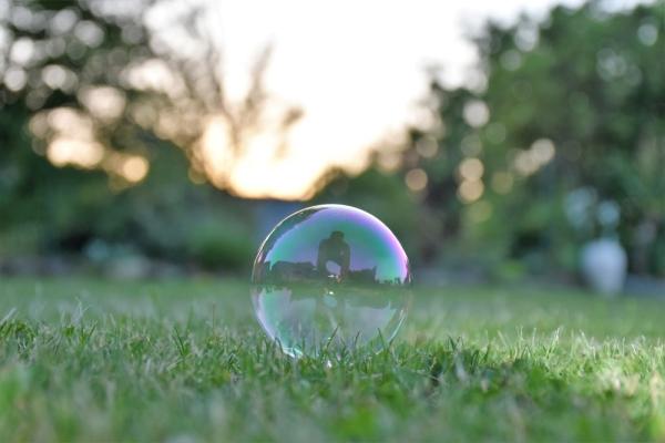 Les bulles (2)